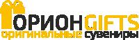 Сувениры с логотипом Вашей компании от Орион Гифтс